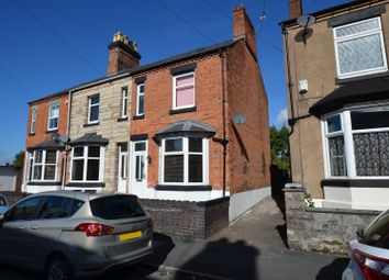 Thumbnail 2 bed property for sale in Tillington Street, Stafford