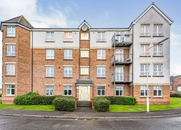 3 bed flat for sale in Hutchison Way, Kirkcaldy, Fife KY2
