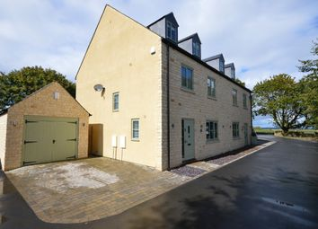 Thumbnail 4 bed semi-detached house for sale in Tanners Court, Tanners Lane, Marshfield