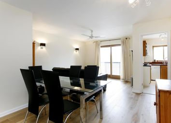 Thumbnail 2 bed flat to rent in Queens Reach, Ram Passage, Kingston Upon Thames