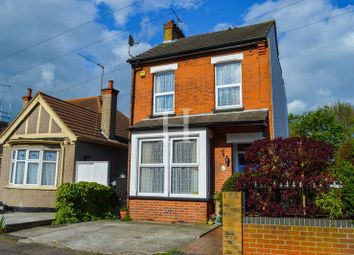 Thumbnail 2 bed detached house for sale in Priory Avenue, Southend-On-Sea, Essex