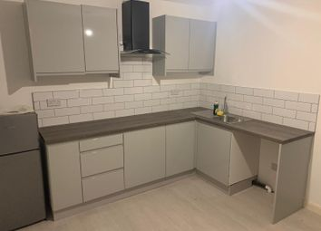2 bed flat to rent in Harrington Street, Derby DE22