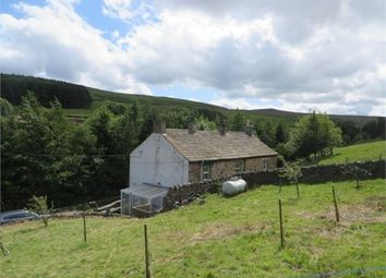 Thumbnail 3 bed semi-detached house to rent in Ramshaw Mill Cottages, Blanchland, County Durham.