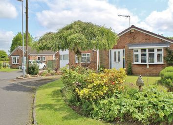 Thumbnail 3 bed detached bungalow for sale in Petal Close, Maltby, Rotherham, South Yorkshire