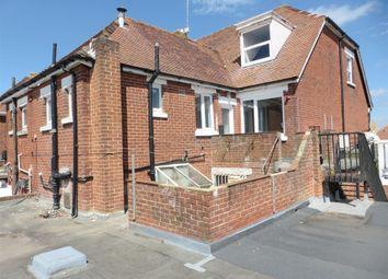 Thumbnail Maisonette to rent in Midanbury Broadway, Witts Hill, Southampton