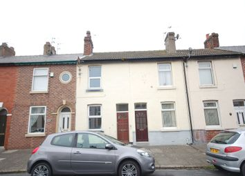 Thumbnail 2 bed terraced house to rent in Poulton Street, Fleetwood, Lancashire