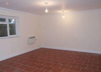 Thumbnail Studio to rent in Walton Road, Woking