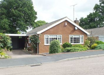 Thumbnail 2 bed detached bungalow for sale in Walnut Tree Close, Kenilworth, Warwickshire