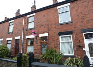 Thumbnail 2 bedroom terraced house to rent in Knowles Street, Radcliffe, Manchester