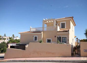 Thumbnail Detached house for sale in 03193 San Miguel De Salinas, Alicante, Spain