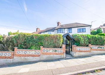 Thumbnail 4 bed end terrace house for sale in Donaldson Road, London