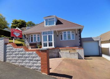 Thumbnail 3 bed detached bungalow for sale in Tyn-Y-Coed, Ystrad Mynach, Hengoed