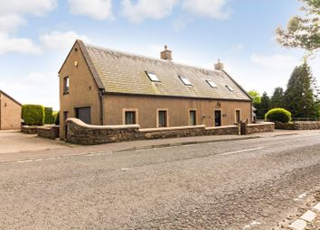 Thumbnail 4 bed cottage for sale in Honeysuckle Cottage, Carnbo, Kinross-Shire