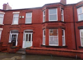 Thumbnail 4 bedroom property to rent in Calton Avenue, Mossley Hill, Liverpool