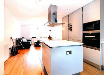 Thumbnail 3 bed flat to rent in Macklin Street, London, London