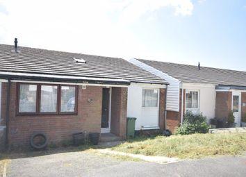 Thumbnail 4 bed property to rent in Hamilton Close, Bideford, Devon