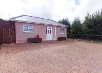 Thumbnail 2 bed bungalow for sale in Cynwyd, Na, Corwen, Denbighshire