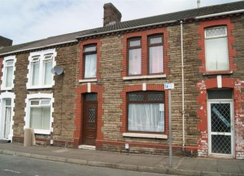 Thumbnail 3 bed terraced house for sale in Mayfield Street, Port Talbot