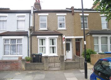 Thumbnail 3 bed terraced house to rent in Poynter Road, London
