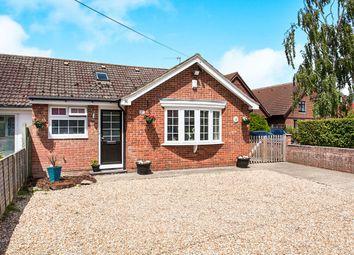 Thumbnail 3 bed bungalow for sale in Whetsted Road, Five Oak Green, Tonbridge
