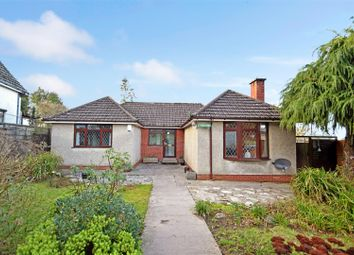 Thumbnail 3 bed detached bungalow for sale in Ashgrove Avenue, Abbots Leigh, Bristol
