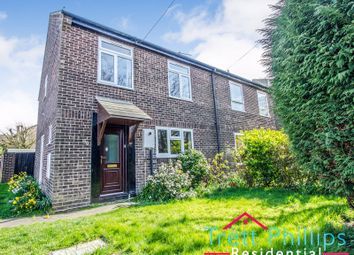 4 bed semi-detached house for sale in Lyndford Road, Stalham, Norwich NR12