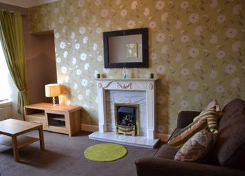 Thumbnail 1 bed flat for sale in Kirklee Road, Mossend