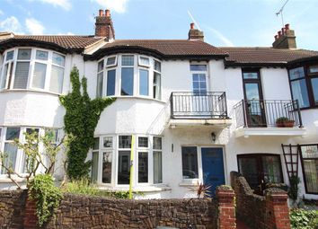 Thumbnail 3 bed terraced house to rent in Woodfield Road, Leigh-On-Sea