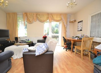 Thumbnail 3 bed flat to rent in Hilldrop Estate, London