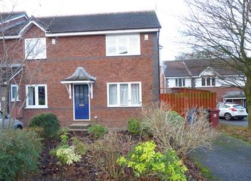 Thumbnail 3 bed semi-detached house to rent in Mearley Syke, Clitheroe