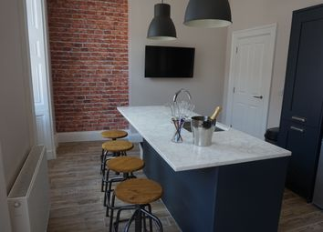 Thumbnail 4 bed flat to rent in St James' Street, Newcastle Upon Tyne