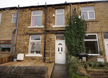 Thumbnail 2 bed terraced house for sale in Carr Street, Brighouse