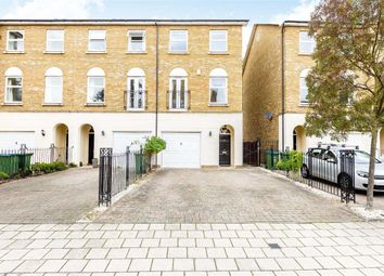 Thumbnail 4 bed flat to rent in Williams Grove, Long Ditton, Surbiton