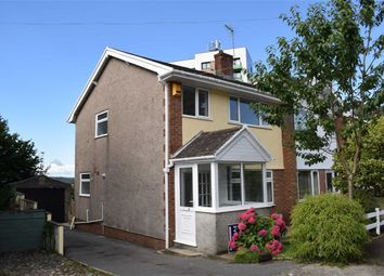 Thumbnail 3 bed semi-detached house for sale in Beaconsfield Way, Sketty, Swansea
