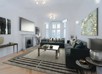 Thumbnail Studio for sale in Bickenhall Mansions, Bickenhall Street