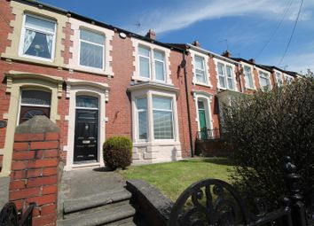 Thumbnail 4 bed terraced house for sale in Belle Vue, Crook