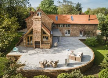 Thumbnail 6 bedroom detached house for sale in Hid's Copse Road, Cumnor Hill, Oxford
