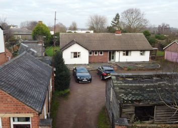 Thumbnail 3 bed detached house for sale in Beveridge St, Barrow Upon Soar, Upon