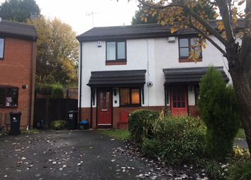 Thumbnail 2 bedroom terraced house to rent in The Forge, Halesowen