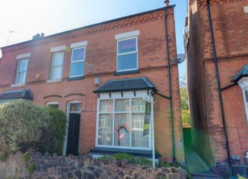 4 bed semi-detached house for sale in Florence Road, Wylde Green, Sutton Coldfield B73