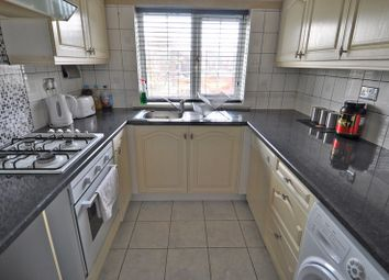 Thumbnail 1 bedroom maisonette to rent in Gannow Manor Crescent, Rednal, Birmingham