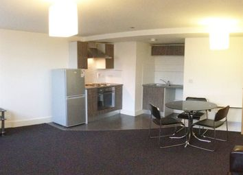 Thumbnail 2 bed flat to rent in Grattan Road, Bradford