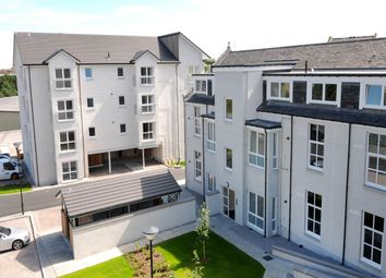 Thumbnail 2 bed flat to rent in Duff Street, Aberdeen