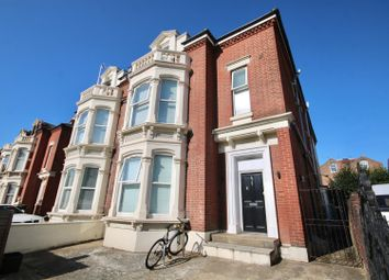 Thumbnail Studio to rent in Victoria Road North, Southsea