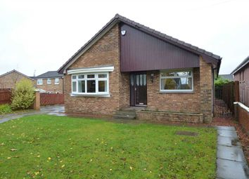 Thumbnail 3 bed bungalow for sale in Loanhead Road, Newarthill, Motherwell