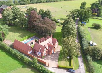 Thumbnail 7 bed property for sale in Brickyard Lane, Farnsfield, Nottinghamshire