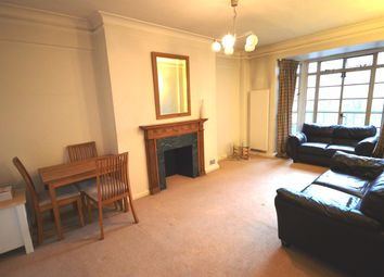 Thumbnail 2 bed flat to rent in Gloucester Place, Baker Street