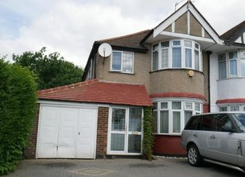 Thumbnail Studio to rent in Parksideway, North Harrow