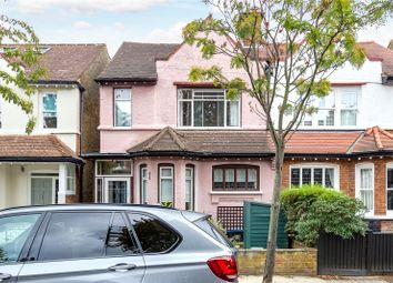 3 bed semi-detached house for sale in Graemesdyke Avenue, London SW14