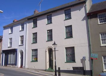 Thumbnail Studio to rent in Winner Street, Paignton